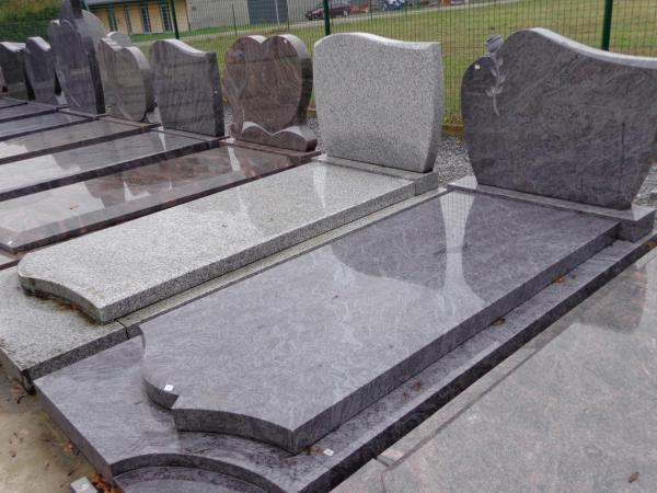Monuments funéraires Garnier